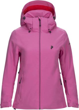 Anima Women's Jacket Pinkki S