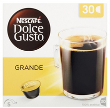 Nescafe Dolce Gusto Grande 16 stk