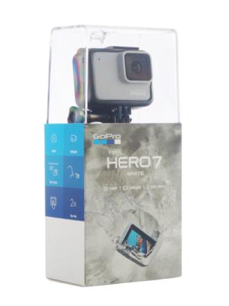 HERO7 White