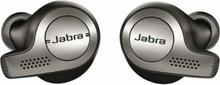 Jabra Elite 65t True Drahtlose Kopfhörer - Titanschwarz