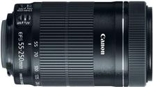 Canon EF-S 55-250mm f/4-5.6 IS STM Objektiv
