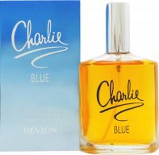 Revlon Charlie Blue Eau Fraiche 100ml Sprej