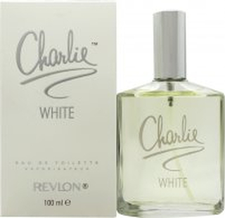 Revlon Charlie White Eau de Toilette 100ml Sprej