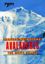 Avalanches / The white killers