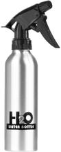 Sprayflaske / frisørflaske aluminium 200 ml.