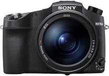 Sony Cybershot DSC RX10 IV Digitalkamera (PAL)(JE internationale Version)(Englisch Version)
