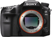 Sony Alpha A99II SLR-Digitalkamera (Englisch Version)