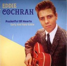 Cochran Eddie: Pocketful Of Hearts