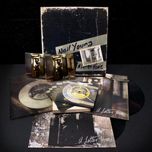 Young Neil: A letter home (Deluxe box set)