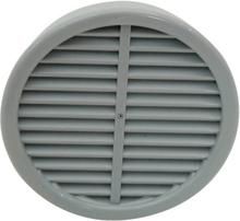 Separett Ventilationsgaller Ø75 mm