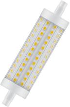 Osram Parathom Line LED 15W/827 (125W) R7s 118 mm dimbar