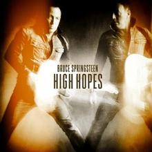 Springsteen Bruce: High hopes 2014
