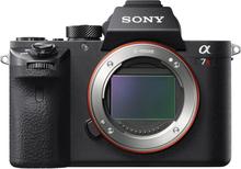 Sony Alpha 7R II Systemkamera Gehäuse (Englisch Version)