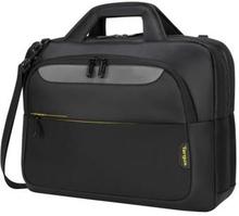 "Targus 12-14""'""' CityGear Topload Laptop Case Black"