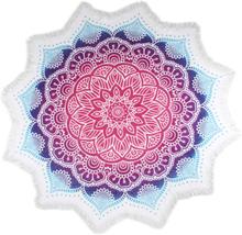 HIP Badlakan 2070-H Helena 160 cm blomma flerfärgad