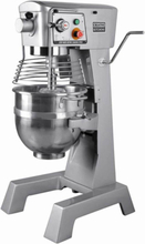 Røremaskine - 30 liter - 1500 watt