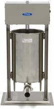 Pølsestopper - Automatisk - 20 liter