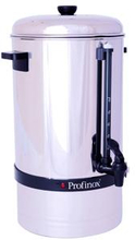 Kaffe Percolator - 15 liter