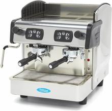 Espressomaskine Elegance - 2 grupper
