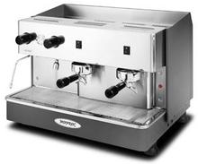 Espressomaskine - Manuel