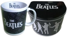 The Beatles: Gift Set/Drop T Logo
