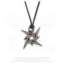 Metallica: Pendant/Ninja Star