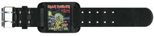 Iron Maiden: Leather Wrist Strap/Killers