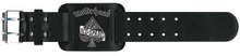 Motörhead: Leather Wrist Strap/Ace of Spades