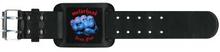 Motörhead: Leather Wrist Strap/Iron Fist