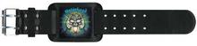 Motörhead: Leather Wrist Strap/Overkill