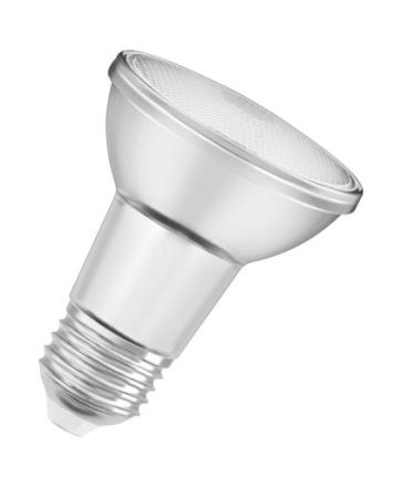 Osram Parathom LED PAR20 5W/827 (50W) 36° E27 dimbar