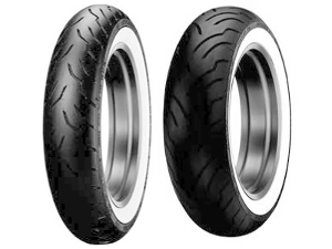 Dunlop American Elite WWW ( MT90B16 TL 72H Vorderrad, M/C )