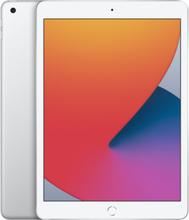 iPad (2020) 128GB - Silver