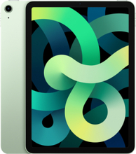 iPad Air (2020) 64GB - Green
