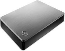 Seagate Backup Plus Portable 2,5 Zoll USB 3.0 Portable Laufwerk 5 TB - Silber