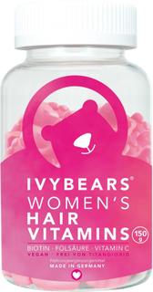 Ivybears Women´s Hair Vitamins