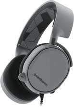 Arctis 3 Headset Grå