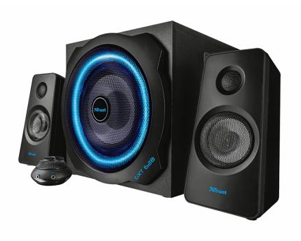 GXT 628 2.1 Speaker Set