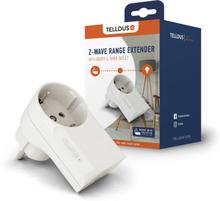 Telldus Z-wave Plug-in switch / range extender