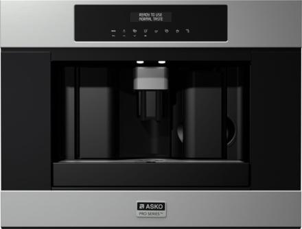 ASKO CM8456S. 1 stk. på lager