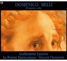 Il Nuovo Stile (Dumestre Le Poeme Harmonique) - Il Nuovo Stile (Dumestre Le Poeme Harmonique) (Audio CD)