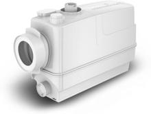 Grundfos Sololift2 CWC-3 avløpspumpe (egnet til toaletter, servant, dusjkabinett og bide)