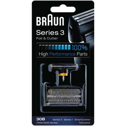 Braun 30b. 10 stk. på lager