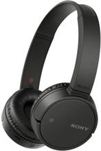 Sony WH-CH500 Kabelloser Kopfhörer - Schwarz