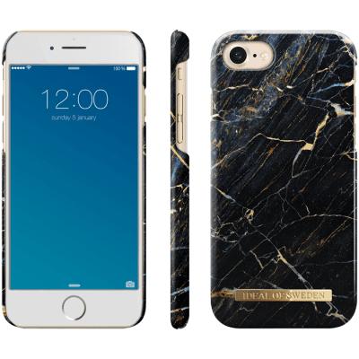 IDeal Fashion Case för iPhone 6/6S/7/8 - Port Laurent marmor