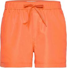 Mason Swim Shorts 13082 Badshorts Orange Samsøe Samsøe