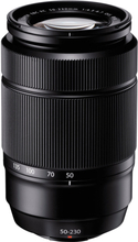 Fujifilm FUJINON XC 50-230mm F4.5-6.7 OIS II Objektiv