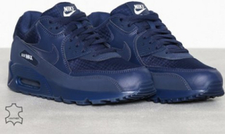 Nike Sportswear Nike Air Max 90 Essential Sneakers & tøysko Midnight