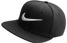 Nike Lippis Snapback Swoosh Pro Musta