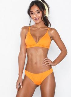 Only Onlnitan Bikini Brief Orange